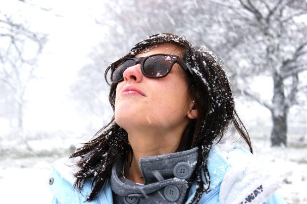 #SnowHunt