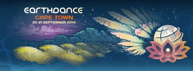 earthdance-cape-town